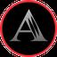 ACOIN price logo