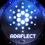 ADAFLECT price logo