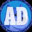 ADOGE price logo