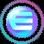 AENJ price logo