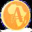 AFRO price logo