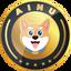 AINU price logo