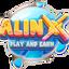 ALIX price logo