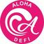 ALOHA price logo
