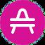AMP price logo