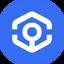 ANKR price logo
