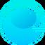 ANT price logo