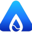 AQU price logo