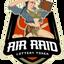 ARAID price logo