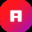 ARIGATO price logo