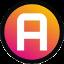 AUCT price logo