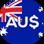 AUS price logo