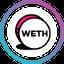 AWETH price logo