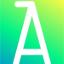 AZBI price logo