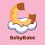 BABYBAKE price logo