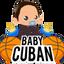 BABYCUBAN price logo