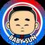BABYSUN price logo