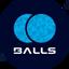 BALLS price logo