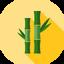 BAMBOO price logo