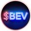 BEV price logo