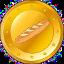 BGTT price logo