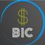 BIC price logo