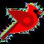 BIRD price logo