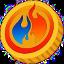 BNFI price logo