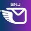 BNJ price logo