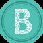 BNK price logo