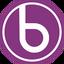 BNKR price logo
