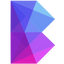 BRIGHT price logo