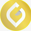 BSCGOLD price logo