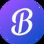 BT price logo