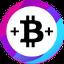 BTC++ price logo