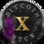 BTCX price logo