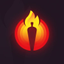 BURN1 price logo