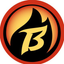 BURNY price logo