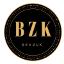 BZK price logo