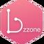 BZZONE price logo