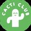 CACTI price logo