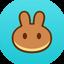 CAKE price logo