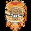 CAKEUP price logo