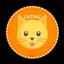 CATINU price logo