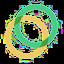 CELO price logo