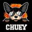 CHUEY price logo