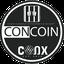 CONX price logo