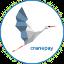 CRP price logo