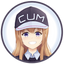 CUM price logo