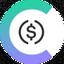 CUSDC price logo